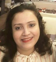 Suparna Bagchi