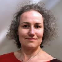 Jo Stansfield (She/her)