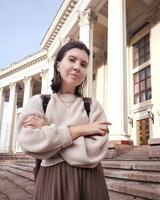 Anastasia Bredikhina