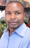 Solomon Odero