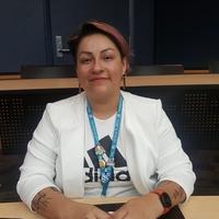Merary Alvarado