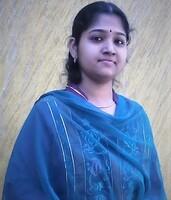 Ranjani Swaminathan