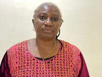 Priscilla Mbarumun Achakpa
