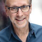 Howard Shalwitz (he/him)