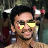 Rishabh  Bhargava