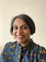 Meera Sabaratnam